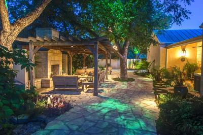 Fredericksburg Single Family Home For Sale: 108 Acorn