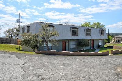 Kerrville Multi Family Home For Sale: 311 Secret Valley Rd