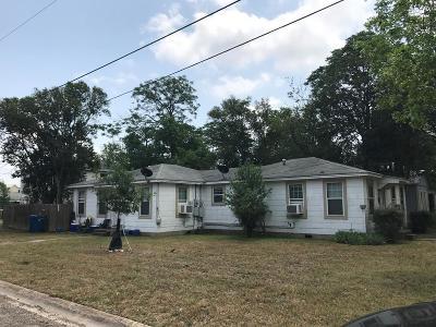 Kerrville Multi Family Home For Sale: 141 Rawson St