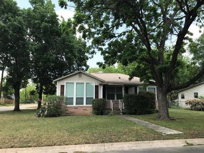 Kerrville Multi Family Home For Sale: 420 Stonewall St