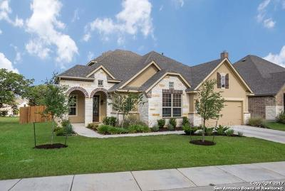 Boerne Single Family Home For Sale: 29011