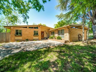 Kerrville Single Family Home For Sale: 2415 Goat Creek Rd