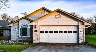 Kerrville Single Family Home For Sale: 133 Terrace Lane