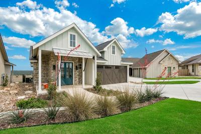 Kerrville Single Family Home For Sale: 1048 Creswell Ln