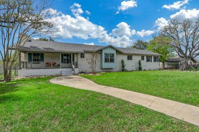 Kerrville Single Family Home For Sale: 1009 Main St