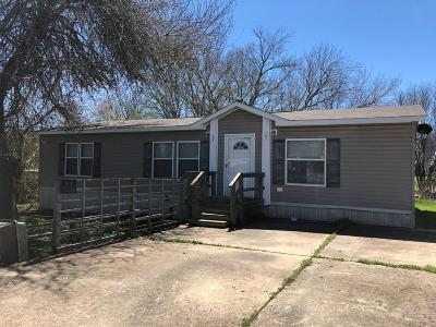 Kerrville Single Family Home For Sale: 151 Quail Valley