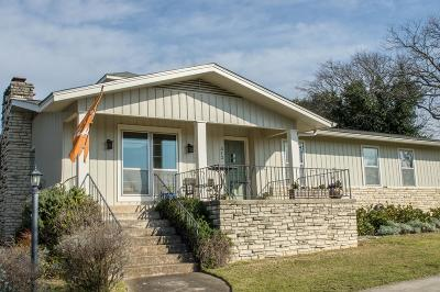 Kerrville Single Family Home For Sale: 312 Valley Dr