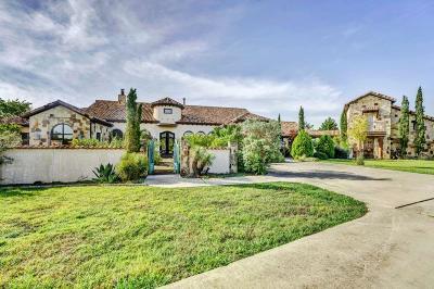 Kerrville Single Family Home For Sale: 321 Huntsberry Ridge