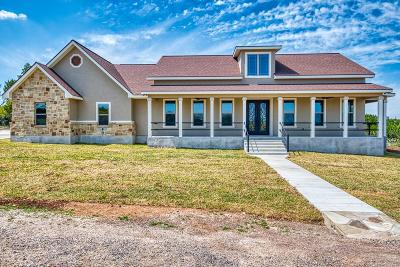 Kerrville Single Family Home For Sale: 117 Williams Dr