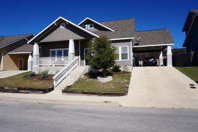 Kerrville Single Family Home For Sale: 148 Jasper Ln