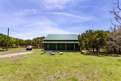 Kerrville Residential Lots & Land For Sale: 286 Indian Lake