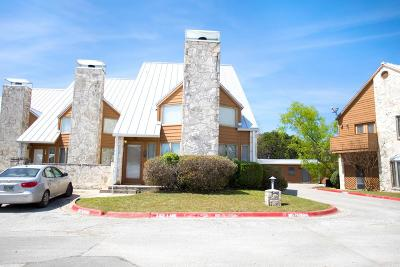 Kerrville Single Family Home For Sale: 805 #135 Loop 534