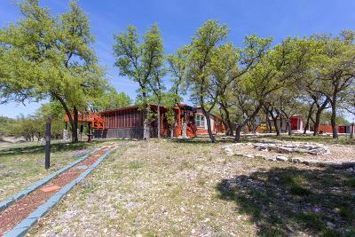 Harper Single Family Home For Sale: 674 Blue Oak