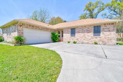 Kerrville Single Family Home For Sale: 300 Crestwood Dr