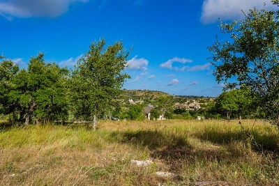 Kerrville Residential Lots & Land For Sale: 3612 Ranch View Court