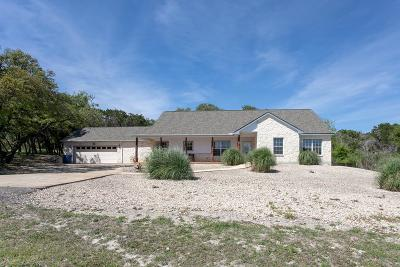 Kerrville Single Family Home For Sale: 319 Westway Dr
