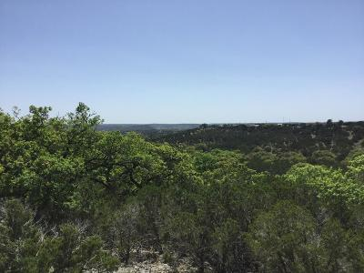 Kerrville Residential Lots & Land For Sale: 240 Madrona