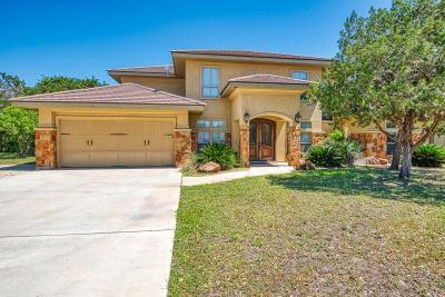 Concan TX Single Family Home For Sale: $1,350,000