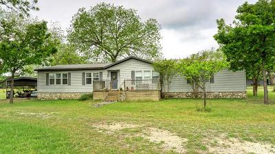 Leakey TX Single Family Home For Sale: $395,000