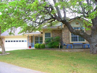 Kerrville Single Family Home For Sale: 410 Vicksburg Ave
