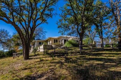 Ingram Single Family Home For Sale: 820 Hwy 39