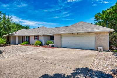 Kerrville Single Family Home For Sale: 191 Fannin Dr