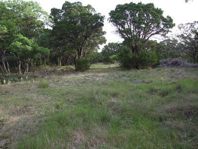 Kerrville Residential Lots & Land For Sale: 165 Canyon View