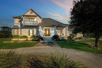 Boerne Single Family Home For Sale: 209 Timber View Dr