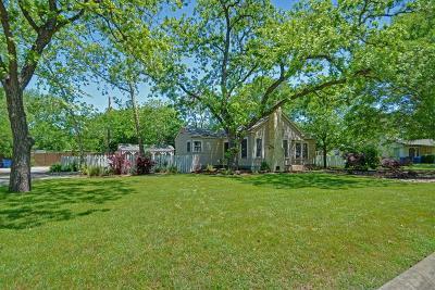 Kerrville Single Family Home For Sale: 414 Jefferson St