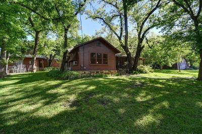 Hunt Single Family Home For Sale: 3088 Hwy 39
