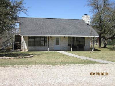Mountain Home Single Family Home For Sale: 321 Cattle Dr