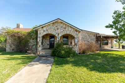 Mountain Home Single Family Home For Sale: 529 FM 479