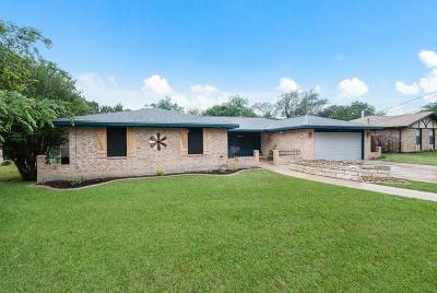 Kerrville Single Family Home For Sale: 2019 Lime Creek