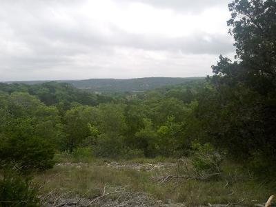 Center Point Residential Lots & Land For Sale: 00 Custer Rd