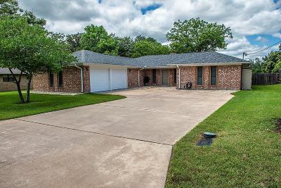 Kerrville Single Family Home For Sale: 414 Meadow Ridge Dr