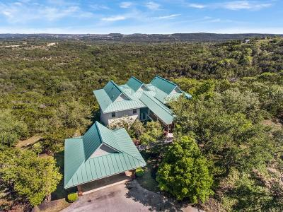 Boerne Single Family Home For Sale: 26714 Karsch Rd