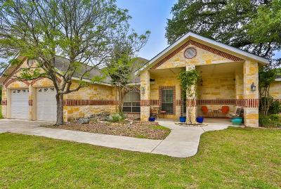 Kerrville Single Family Home For Sale: 1049 Creek Run