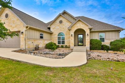 Kerrville Single Family Home For Sale: 192 Skye Dr