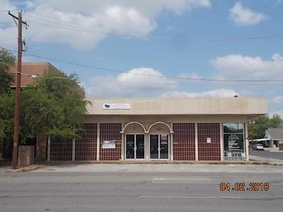 Commercial For Sale: 832 Main St