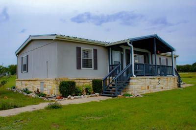 Harper Single Family Home For Sale: 331 Reeves Lane