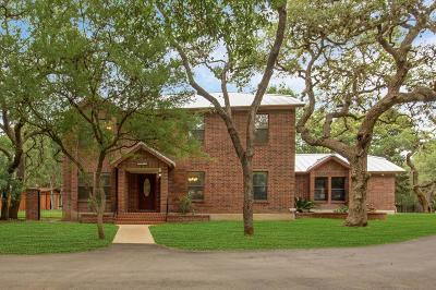 Boerne Single Family Home For Sale: 26716 Orchid Trl
