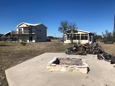 Rocksprings TX Single Family Home For Sale: $263,900