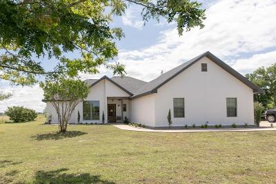 Center Point TX Single Family Home For Sale: $375,000