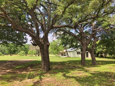 Kerrville Single Family Home For Sale: 1979 Arcadia Loop