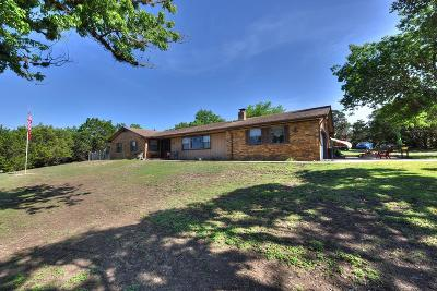 Kerrville Single Family Home For Sale: 147 Sandy Lane