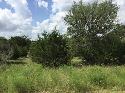Gillespie County, Kerr County, Kimble County, Bandera County, Real County, Edwards County, Mason County, Uvalde County, Medina County, Kendall County Residential Lots & Land For Sale: 280 Victoria Dr