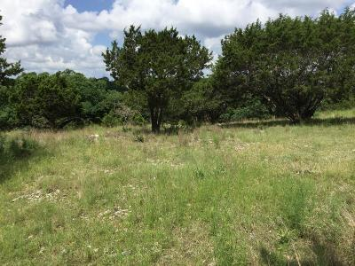 Gillespie County, Kerr County, Kimble County, Bandera County, Real County, Edwards County, Mason County, Uvalde County, Medina County, Kendall County Residential Lots & Land For Sale: 130 Duffy Dr