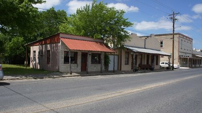 Gillespie County, Kerr County, Kimble County, Bandera County, Real County, Edwards County, Mason County, Uvalde County, Medina County, Kendall County Commercial For Sale: 307 FM 480