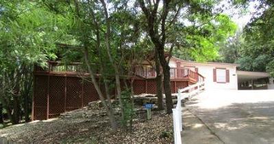 Ingram Single Family Home For Sale: 112 Derringer