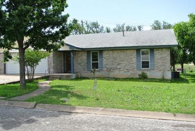Kerrville TX Rental For Rent: $1,300